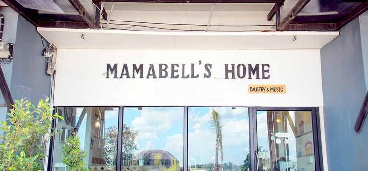 เอาใจคนรักของหวาน ด้วยเมนูเบเกอรี่น่ารัก ๆ จากร้าน 'Mamabell's Home'