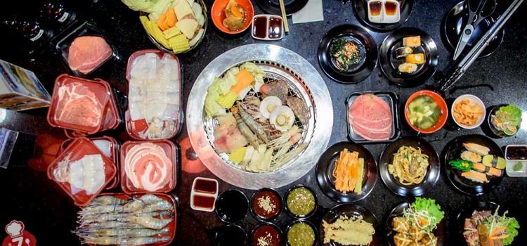 อร่อยจัดเต็มกันแบบไม่อั้น กับสารพัดเมนูปิ้งย่างสไตล์ญี่ปุ่นและอาหารหลากรส ที่ร้าน 'Daifuku สาขาขอนแก่น'