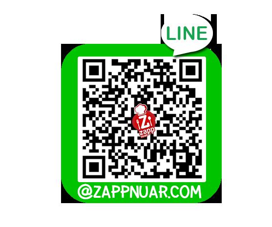 LINE_QRcord