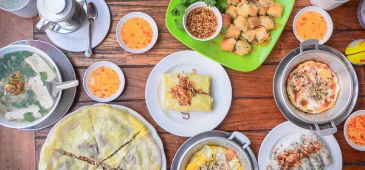 เชิญชิมต้นตำหรับเมนูอาหารเช้าสไตล์เวียดนามแท้ ๆ ที่ร้าน 'ปากหม้อพุ-พาน'