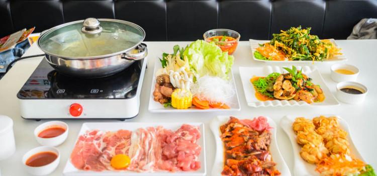เต็มอิ่มกับเมนูสุกี้คุณภาพดี และอีกหลากเมนูอาหารไทยเลิศรส ที่ร้าน 'Suki House'