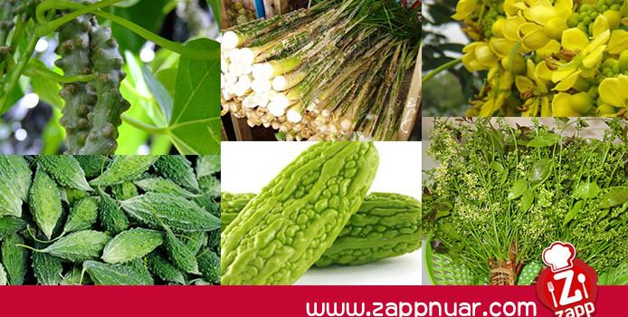 Zappnuar Healthy : หวานเป็นลม ขมเป็นยา