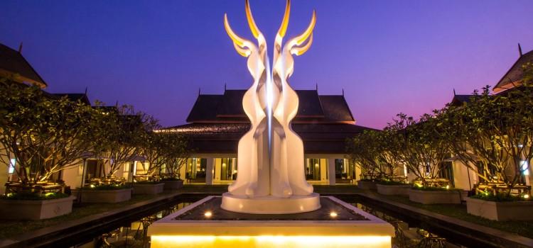 """สัมผัสความหรูหราของห้องพัก พร้อมบริการและสิ่งอำนวยความสะดวกแบบครบครัน ที่โรงแรม """"Centara Hotel&Convention Centre Khon Kaen"""""""