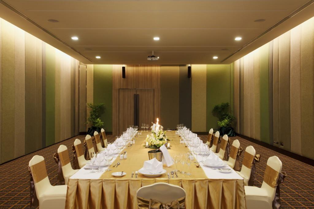Centara Hotel & Convention Centre Khon Kaen - Ratchapruk Meeting- Western -2
