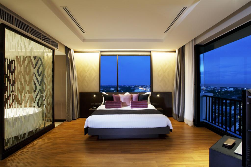 Centara Hotel & Convention Centre Khonkaen - Executive Suite 3