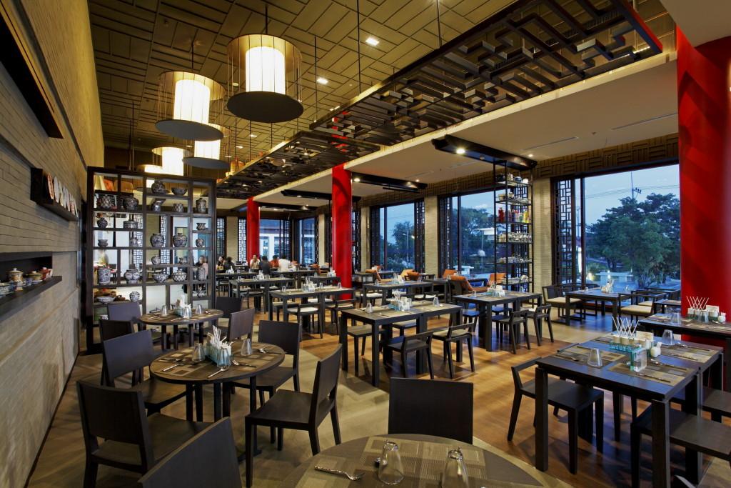 Centara Hotel & Convention Centre Khonkaen - Ju Fang 3