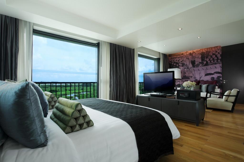 Centara Hotel & Convention Centre Khonkaen - Junior Suite 5