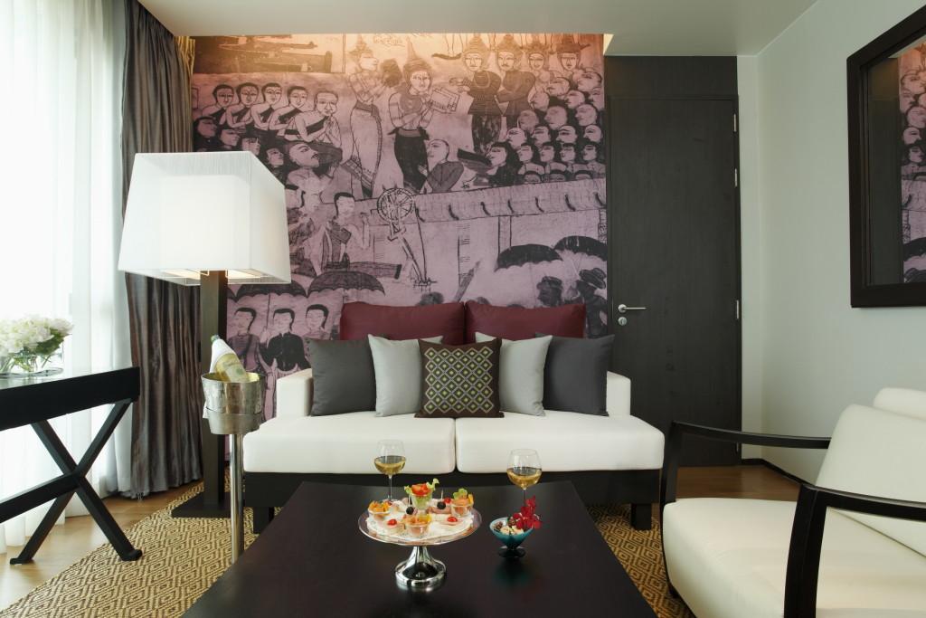 Centara Hotel & Convention Centre Khonkaen - Junior Suite 6