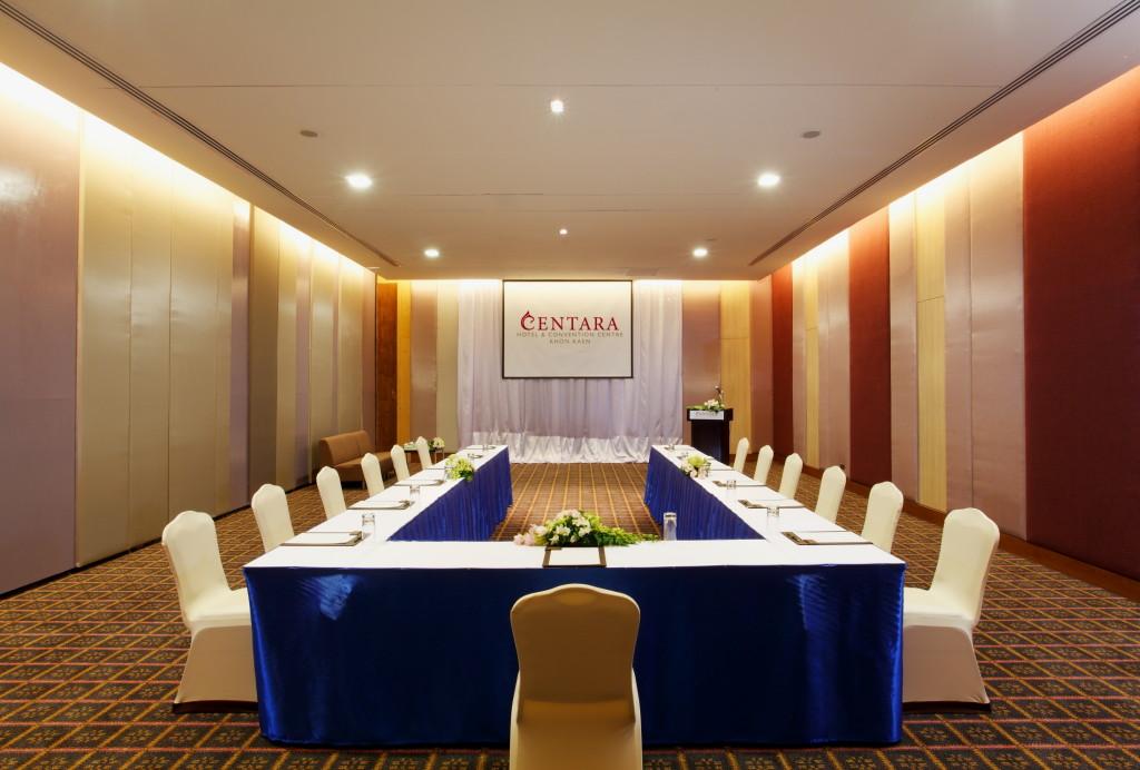 Centara Hotel & Convention Centre Khonkaen - Raatchaphruek 1