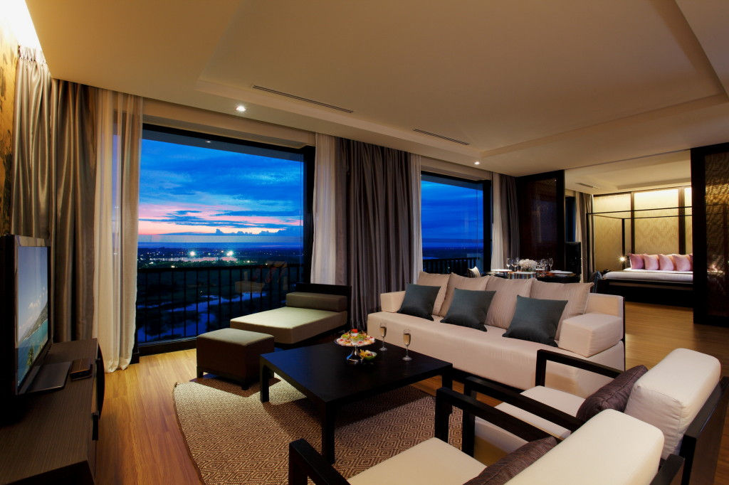 Centara Hotel & Convention Centre Khonkaen - Royal Suite 1