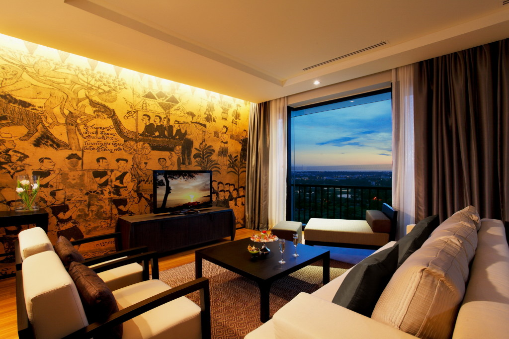 Centara Hotel & Convention Centre Khonkaen - Royal Suite 2
