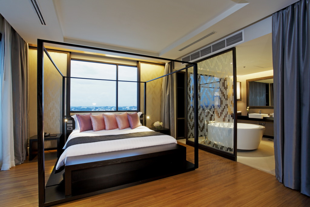 Centara Hotel & Convention Centre Khonkaen - Royal Suite 4