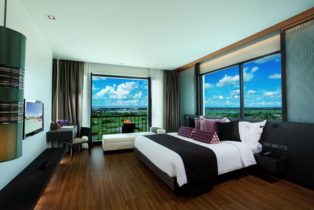 Centara Hotel & Convention Centre Khonkaen - Superior (Double) 2