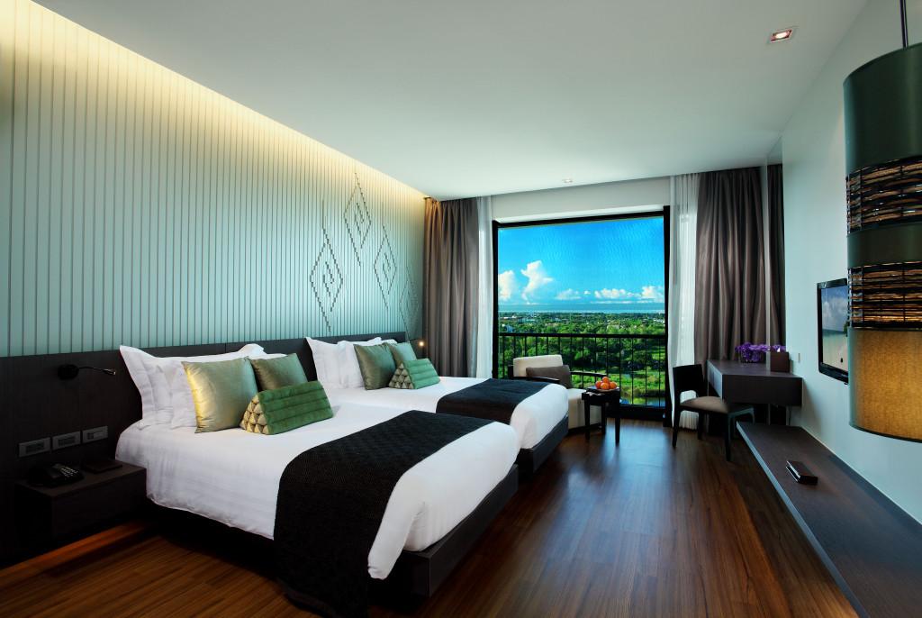 Centara Hotel & Convention Centre Khonkaen - Superior (Twin) 1