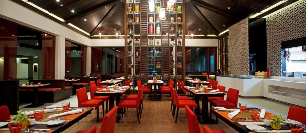 Centara Hotel & Convention Centre Khonkaen - The Globe 2
