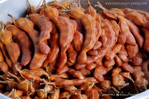 Zappnuar Healthy : เรื่องของมะขาม