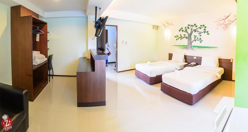 โรงแรมฝันดี (7)