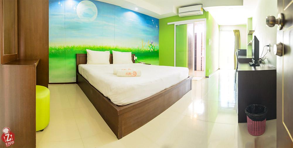 โรงแรมฝันดี (8)