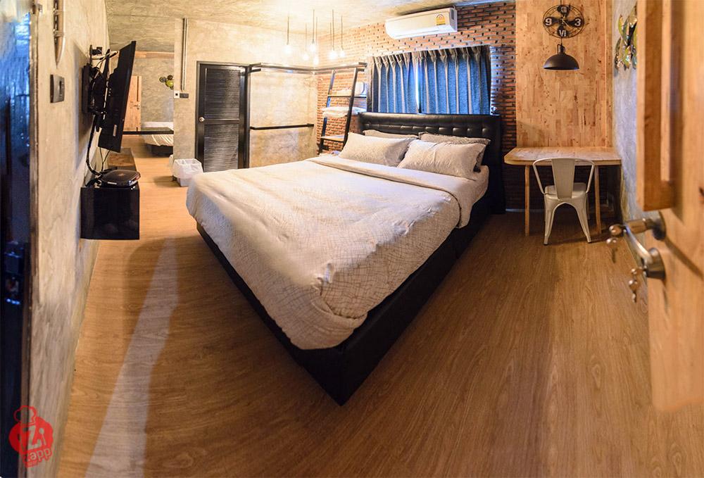 Bed Loft Cafe (22)