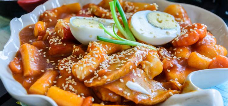 ยกต้นตำหรับอาหารเกาหลี มาเสิร์ฟถึงที่ ด้วยรสชาติและเมนูแบบจัดเต็ม ที่ร้าน 'Sa Rang'