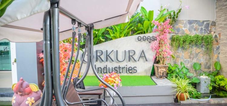 ดื่มด่ำกับกาแฟรสเข้มข้น พร้อมอาหารและเครื่องดื่มชั้นเยี่ยม ที่ร้าน 'Orkura Coffee&Drink'
