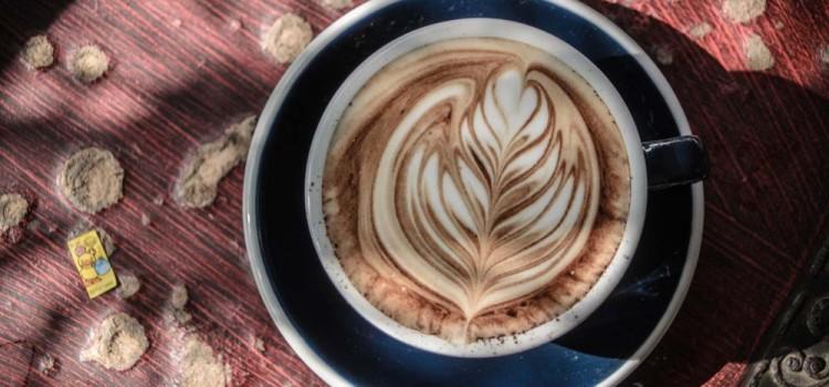 ลิ้มรสกาแฟสดคุณภาพเยี่ยม สัมผัสกลิ่นอายกาแฟชั้นดี ที่ร้าน 'Slove U Coffee'