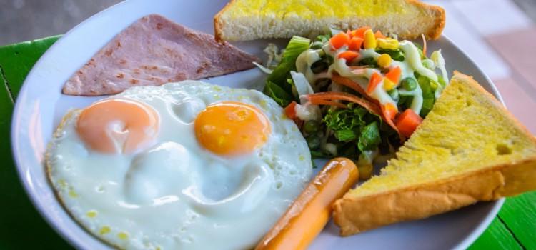 อิ่มอร่อย กับเมนูอาหารเช้าหลากสไตล์ ที่ร้าน 'มินลดา คาเฟ่'