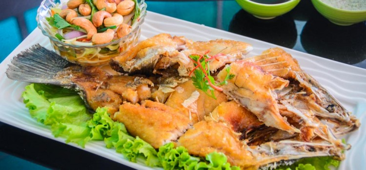 ตามพิสูจน์ความอร่อย กับเมนูอาหารเหลาสูตรภัตตาคาร ที่ร้าน 'เกาเลี้ยง'