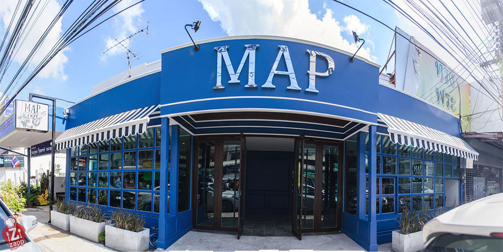Map Cafe (1)