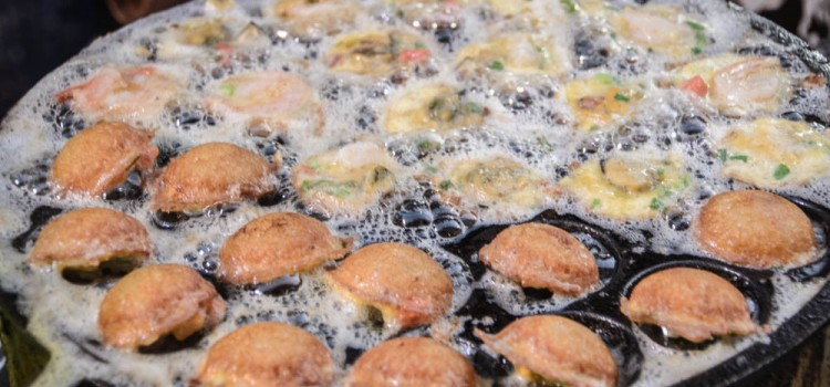 อิ่มอร่อย ง่าย ๆ กับเมนูหอยครกรสเด็ด ที่ร้าน 'I Shell หอยครก'